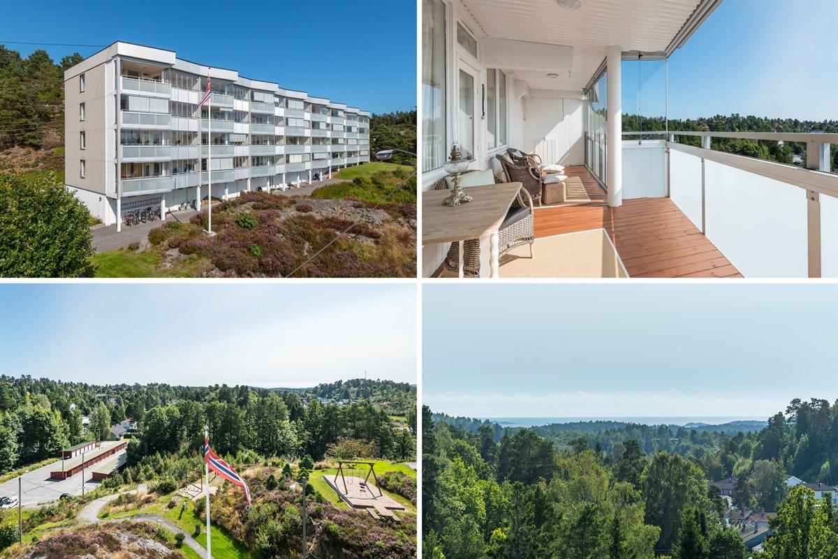 Leilighet - his - 1 250 000,- - Meglerhuset & Partners
