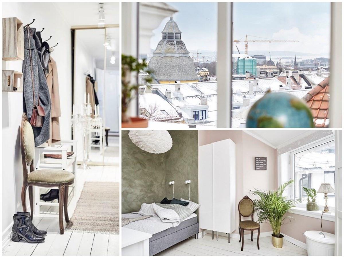 Leilighet - St. Hanshaugen - Ullevål - oslo - 3 790 000,- - Schala & Partners