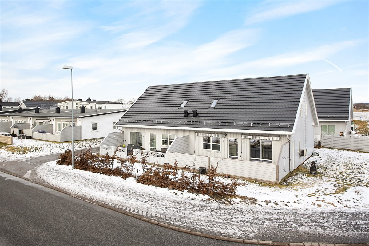 Tomannsbolig - gamle fredrikstad - 2 800 000,- - Møller & Partners