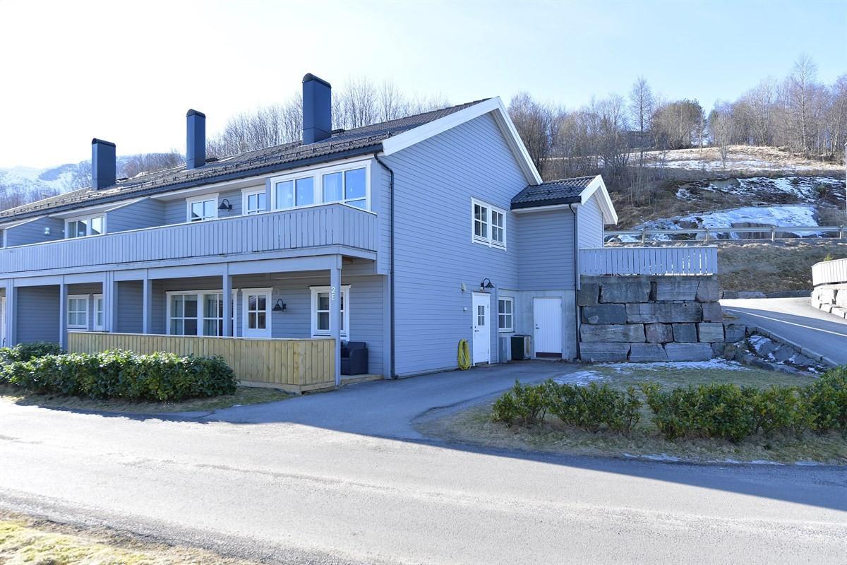 Aursnes & Partners Sykkylven / Stranda - Leilighet - 690 000,-