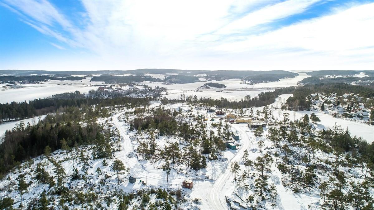 Hyttetomt - manstad - 3 580 000,- - Møller & Partners