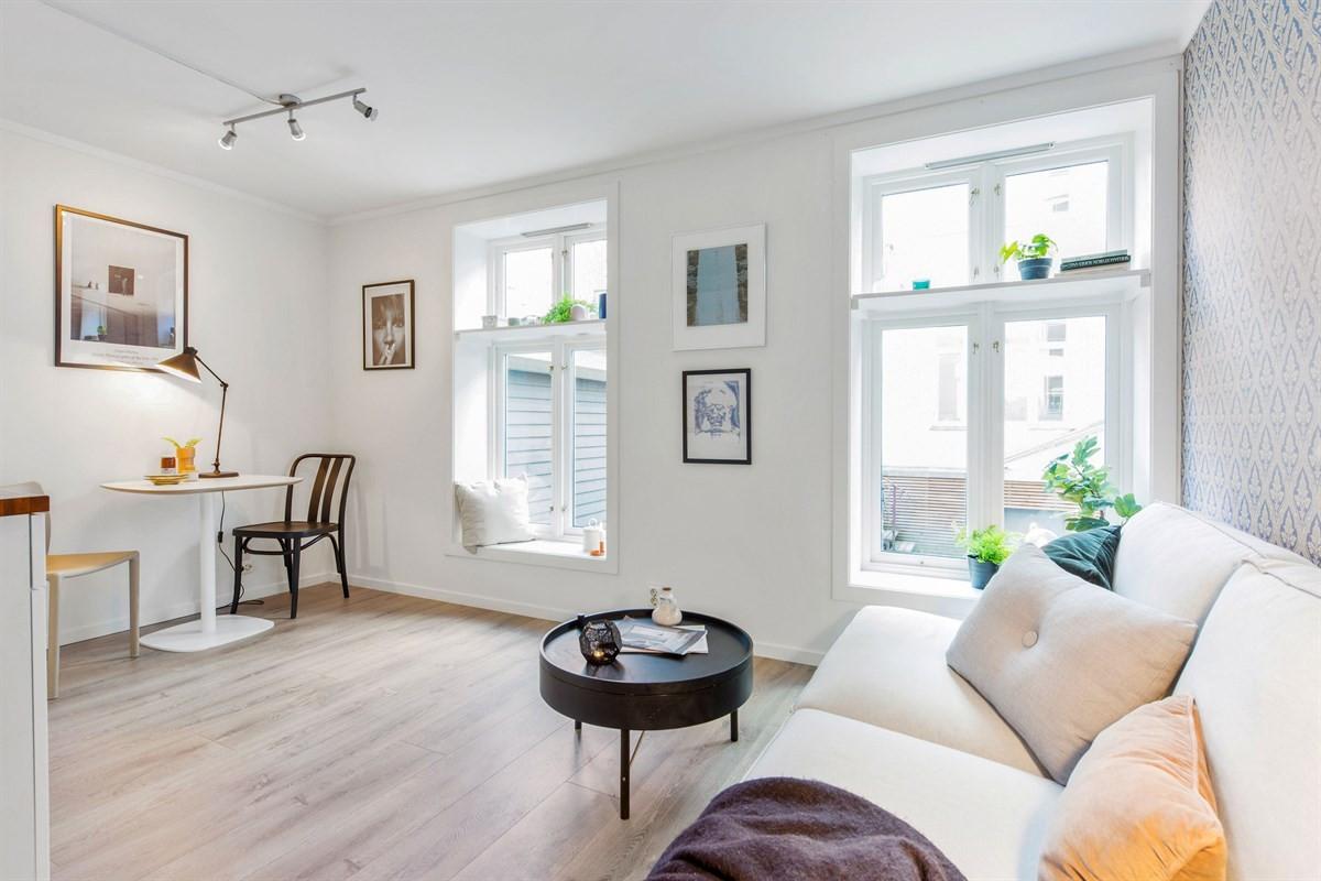 Leilighet - Gamle Oslo - oslo - 2 200 000,- - Schala & Partners