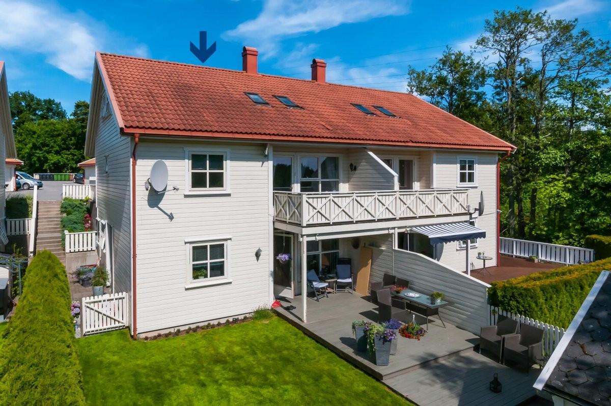 Leilighet - arendal - 2 070 000,- - Meglerhuset & Partners