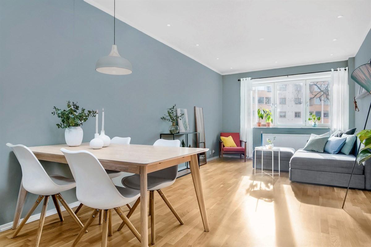 Leilighet - Grünerløkka - Sofienberg - oslo - 3 200 000,- - Schala & Partners