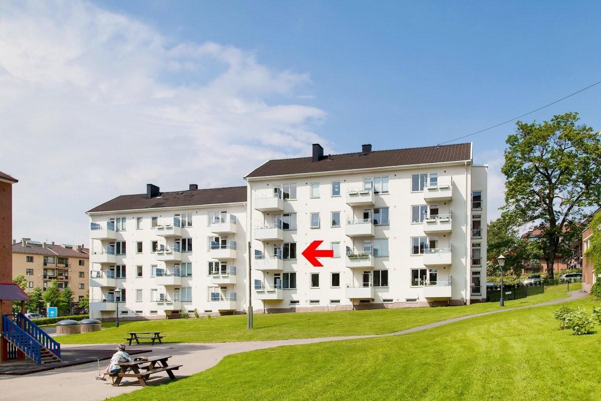 Schala & Partners Carl Berner - Leilighet - Grünerløkka - Sofienberg - 4 200 000,-