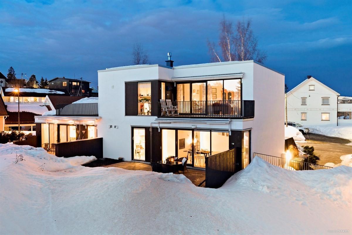 Meglerhuset & Partners Drammen - Leilighet - 3 690 000,-
