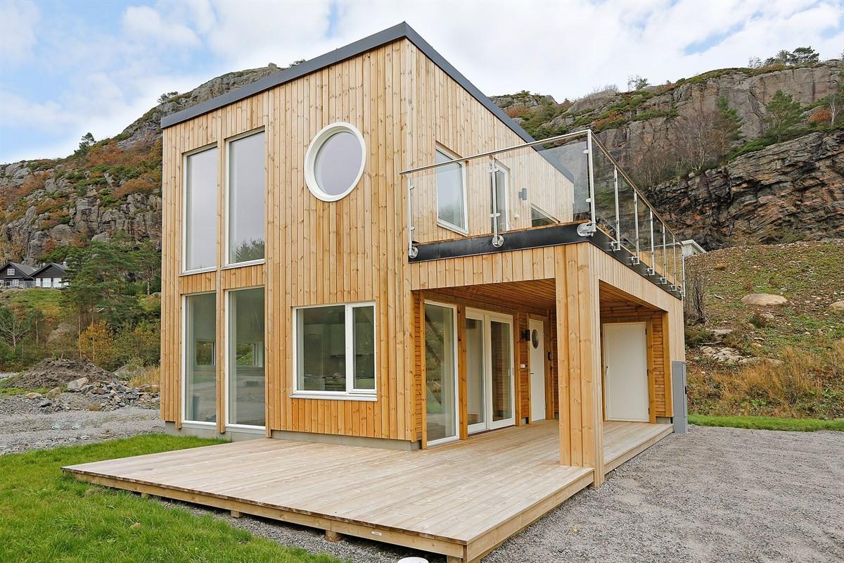 Utmerket Otilies Hage - Ny og pen hytte med 3 soverom! Ta kontakt for BE-62