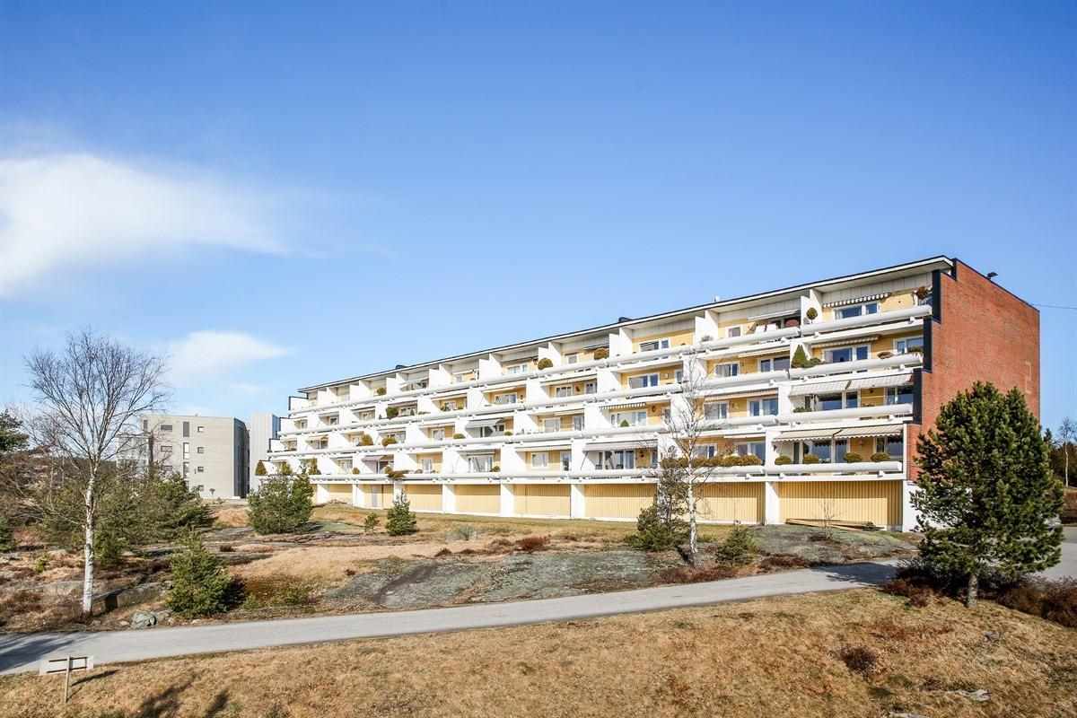 Møller & Partners Fredrikstad - Leilighet - 2 650 000,-
