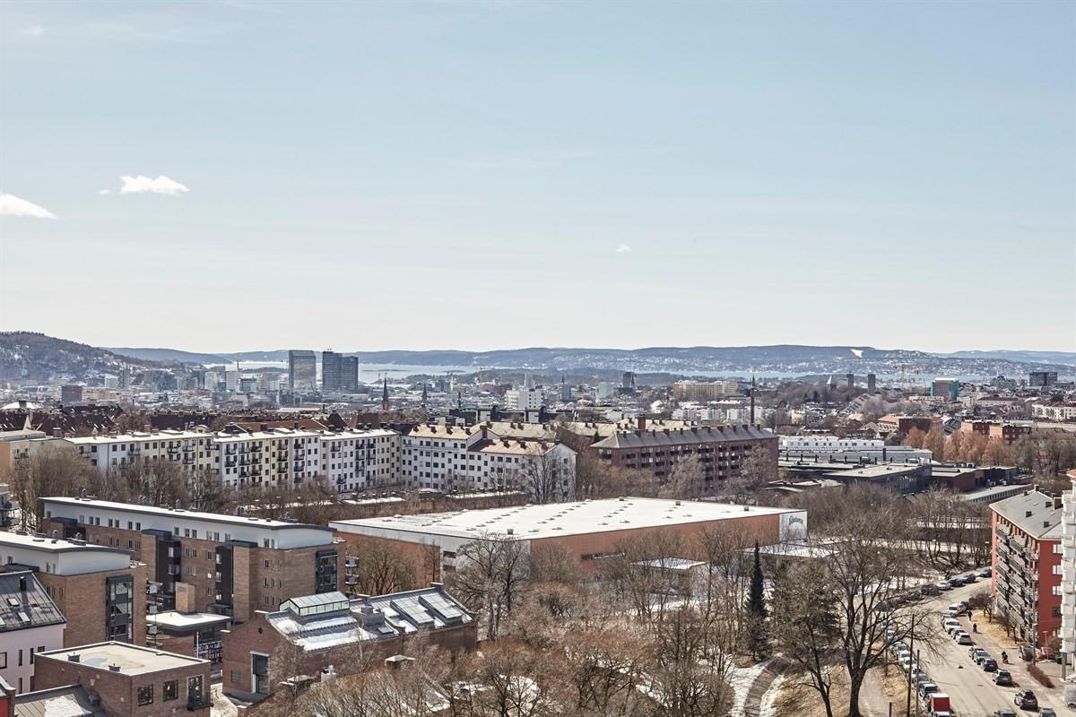 Leilighet - Sagene - Torshov - oslo - 4 000 000,- - Schala & Partners