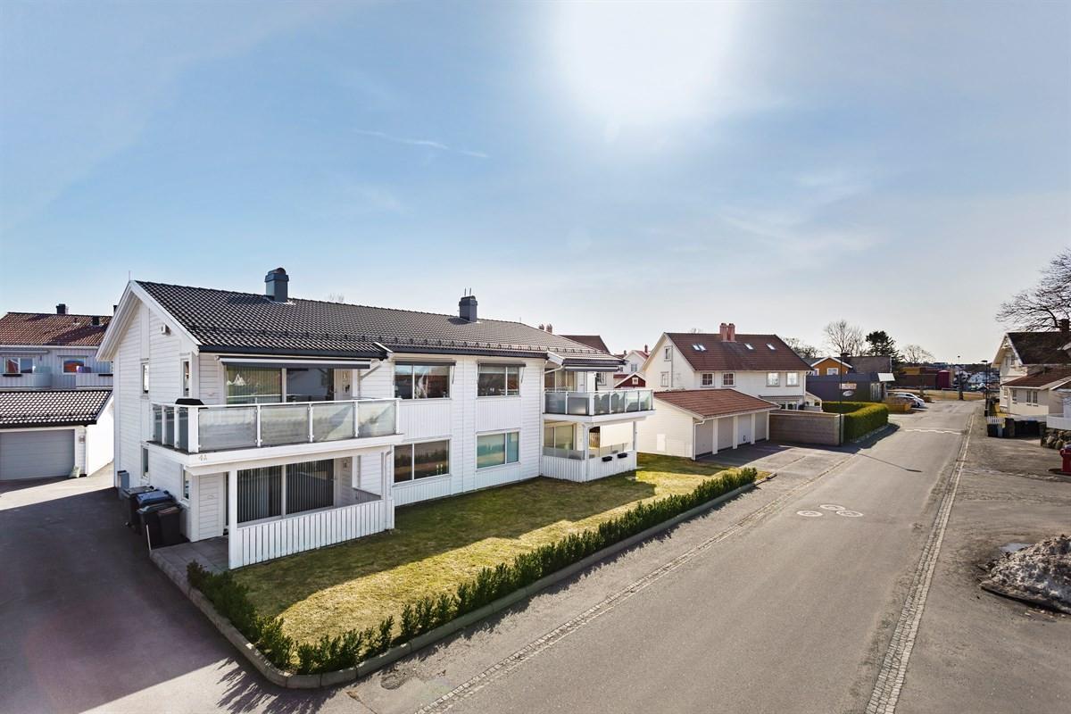 Leilighet - larvik - 3 290 000,- - Leinæs & Partners