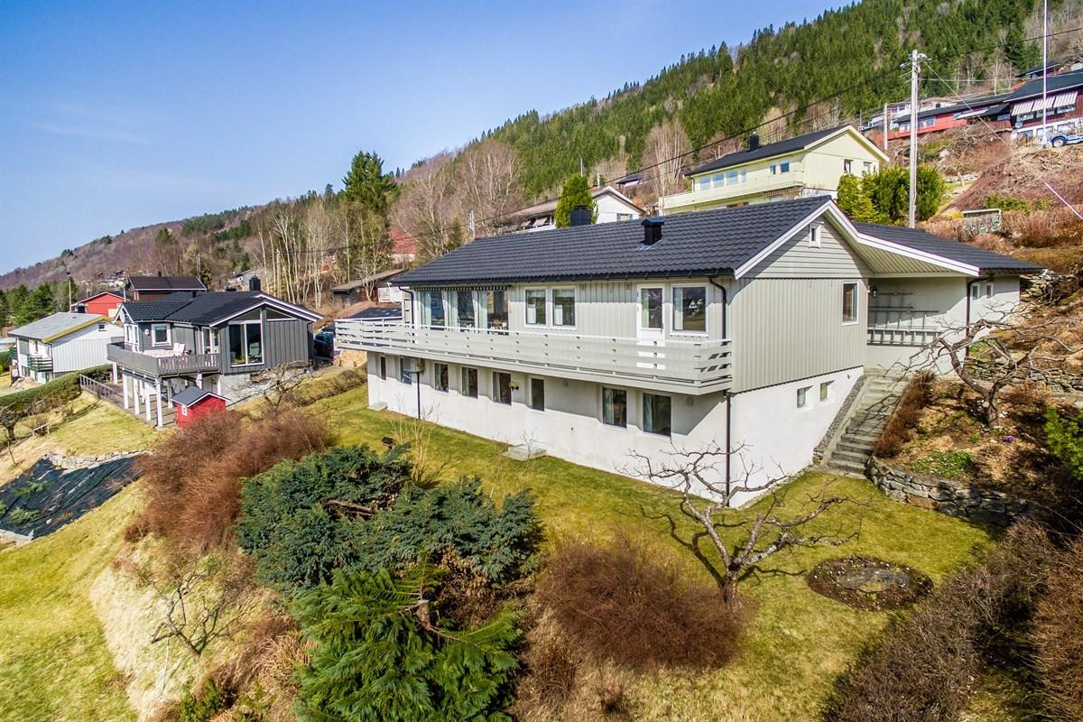 Aursnes & Partners Sykkylven / Stranda - Enebolig - 2 590 000,-