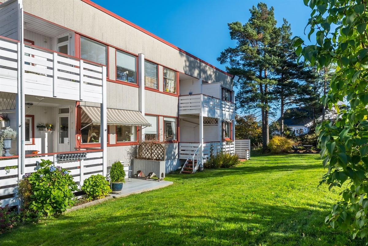 Leilighet - arendal - 825 000,- - Meglerhuset & Partners