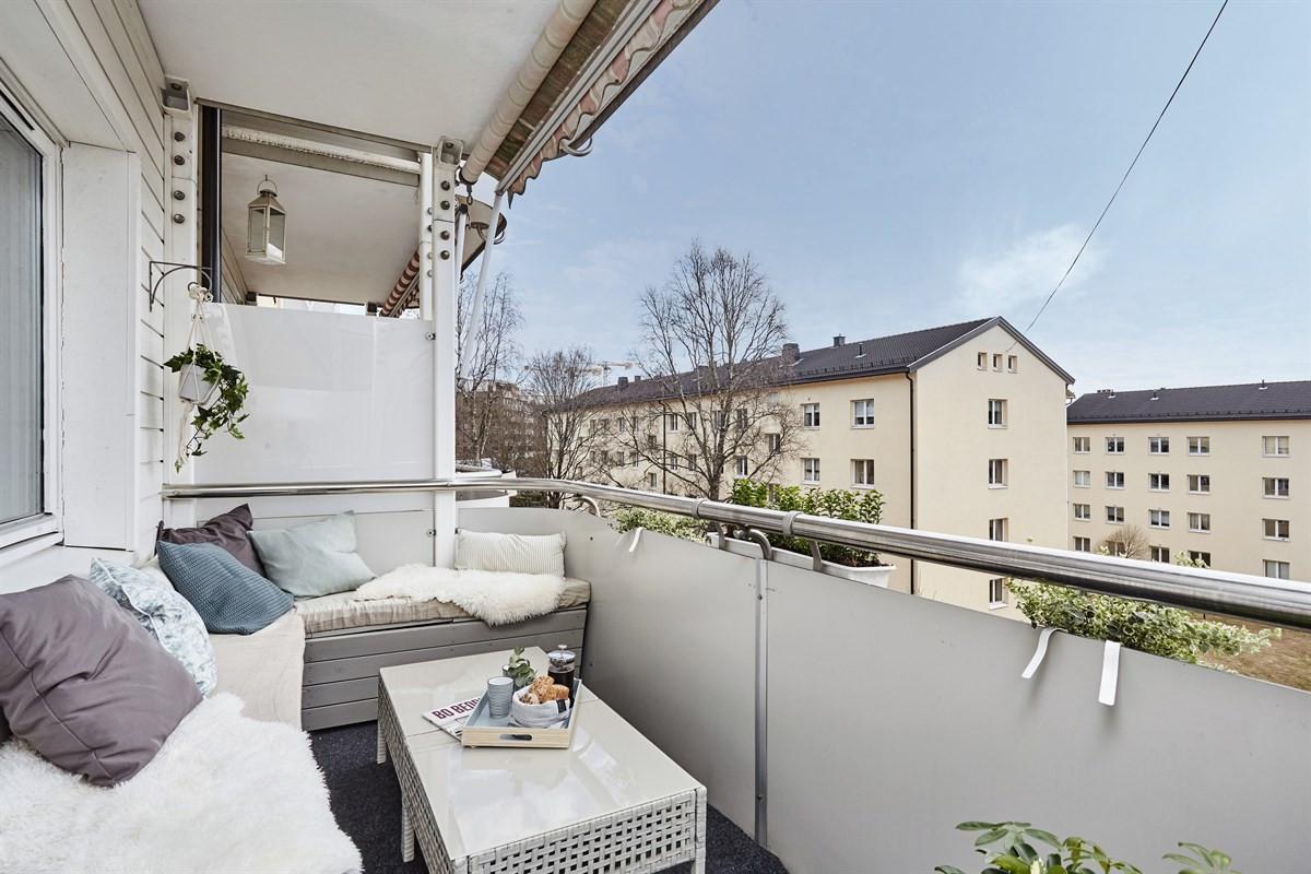 Schala & Partners Sagene - Leilighet - Sagene - Torshov - 4 200 000,-