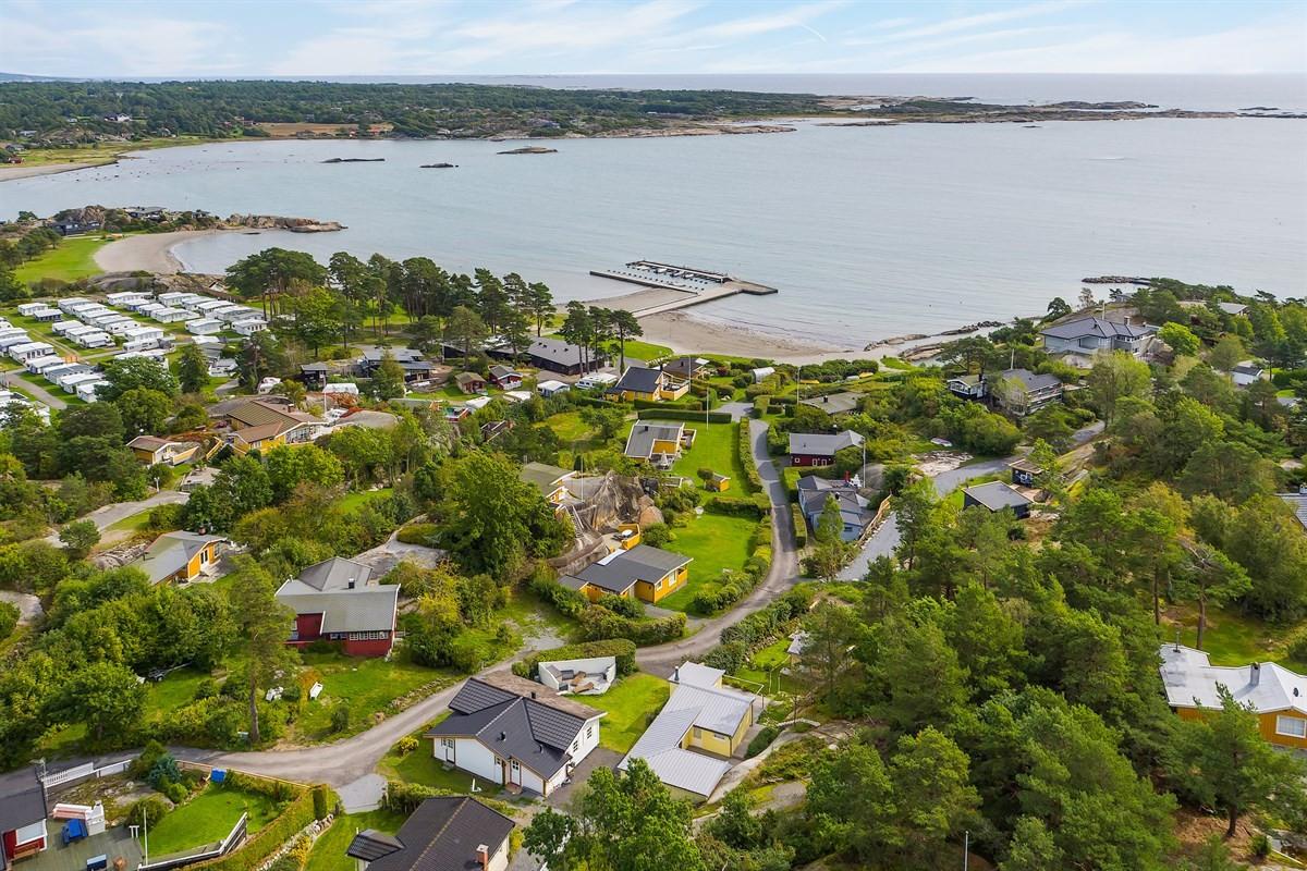 Leinæs & Partners Larvik - Hytte - 3 490 000,-