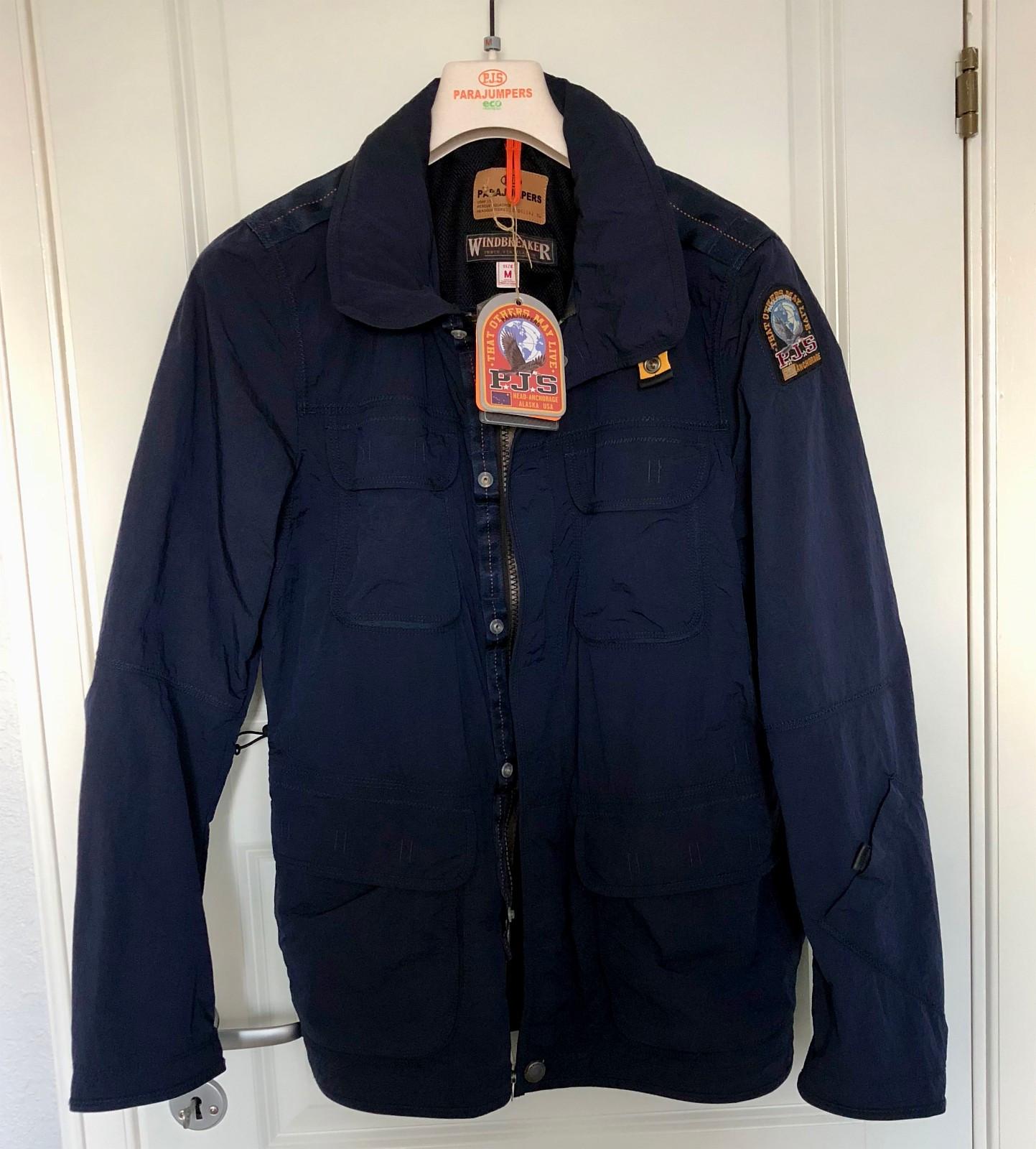 68347c1eb4ff ... release date parajumpers desert windbreaker jakke til herre finn.no  58e10 59843