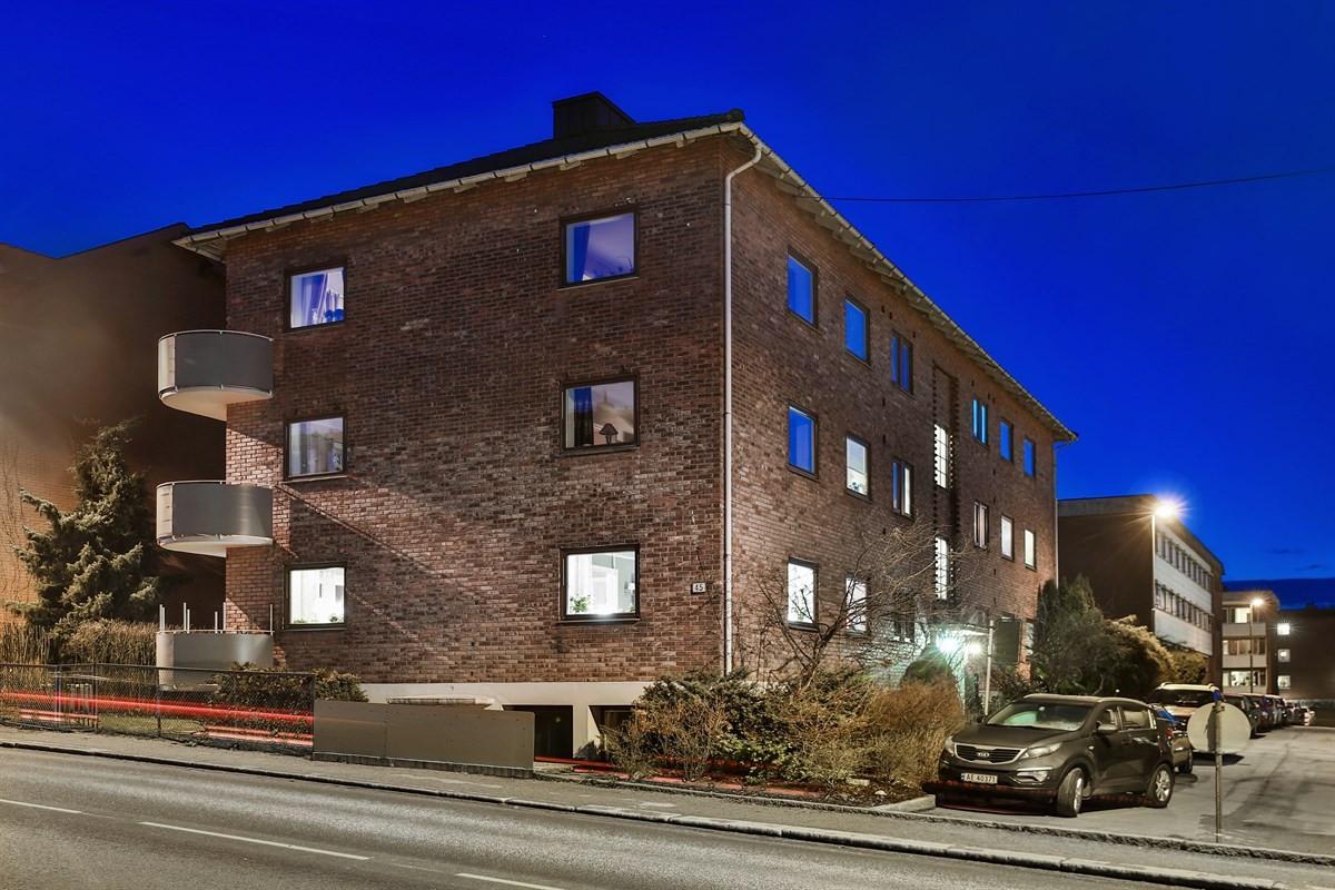 Møller & Partners Fredrikstad - Leilighet - 2 300 000,-