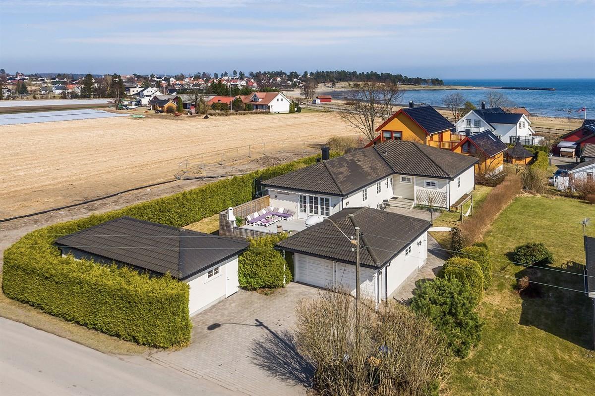 Enebolig - tolvsrød - 5 950 000,- - Bakke Sørvik & Partners