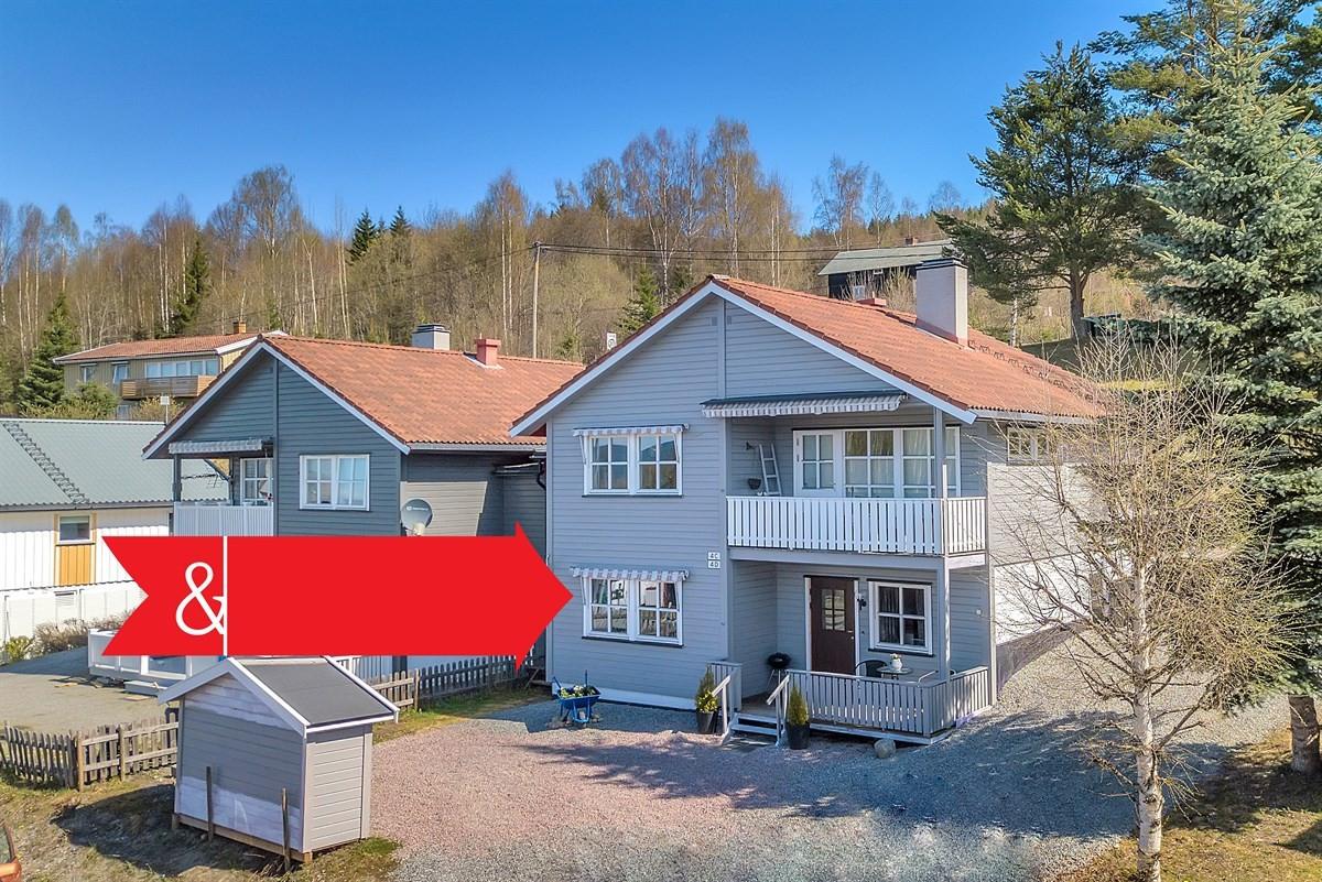 Gjestvang & Partners Gjøvik - Tomannsbolig - 930 000,-