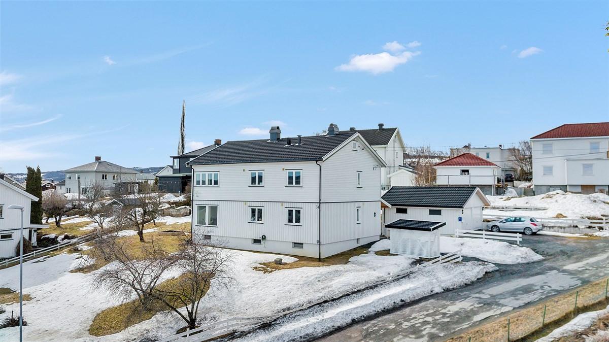 Gjestvang & Partners Gjøvik - Tomannsbolig - 3 950 000,-