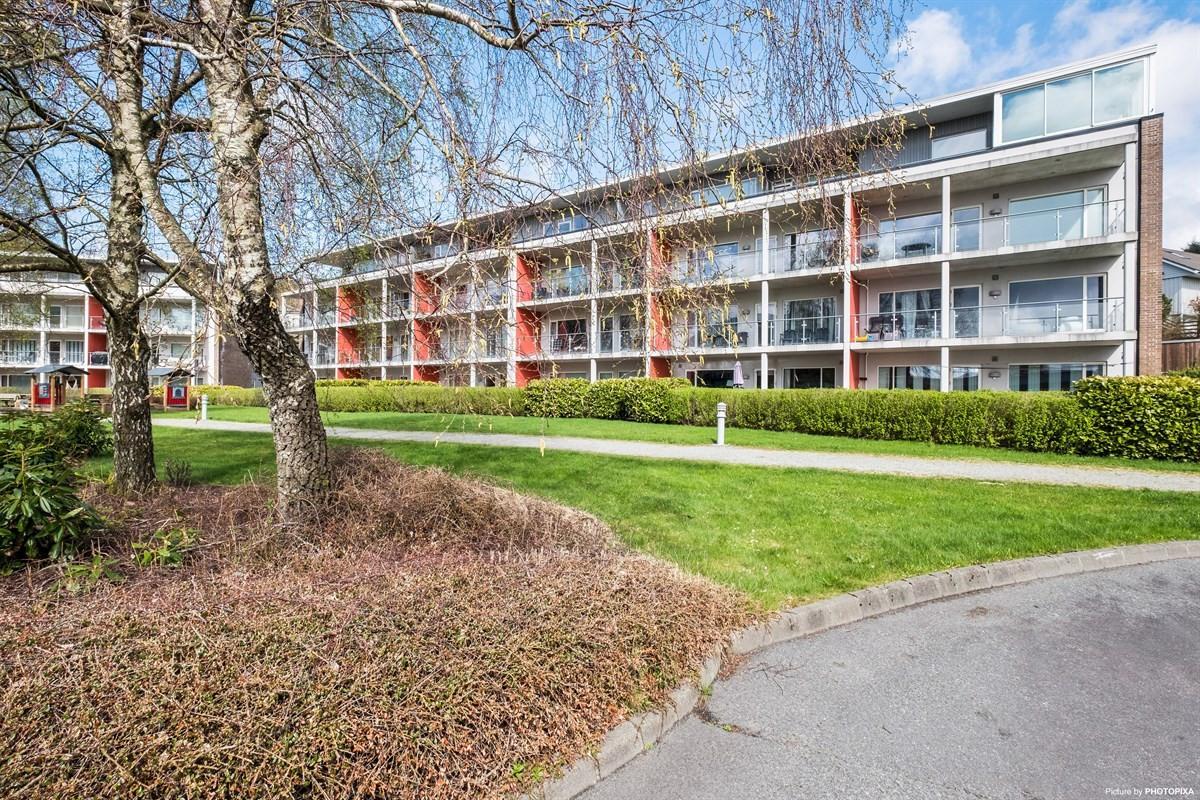 Huus & Partners Stavanger - Leilighet - 2 800 000,-