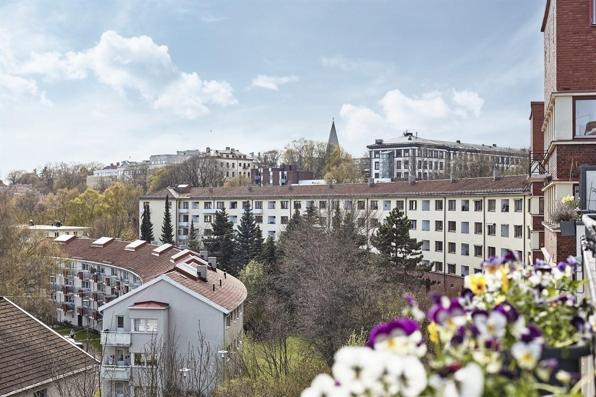 Leilighet - Sagene - Torshov - oslo - 3 350 000,- - Schala & Partners