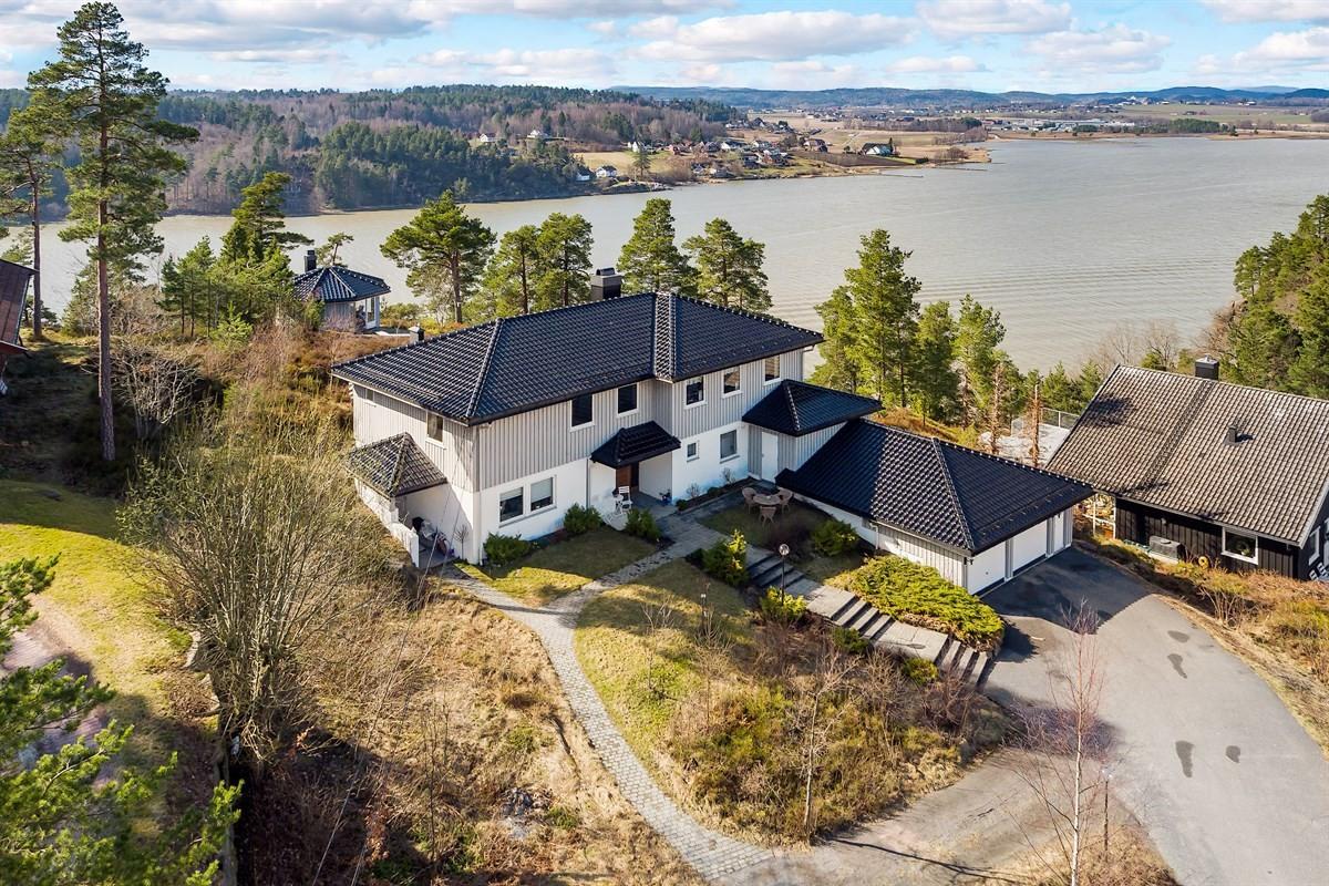 Bakke Sørvik & Partners Tønsberg - Enebolig - 7 150 000,-