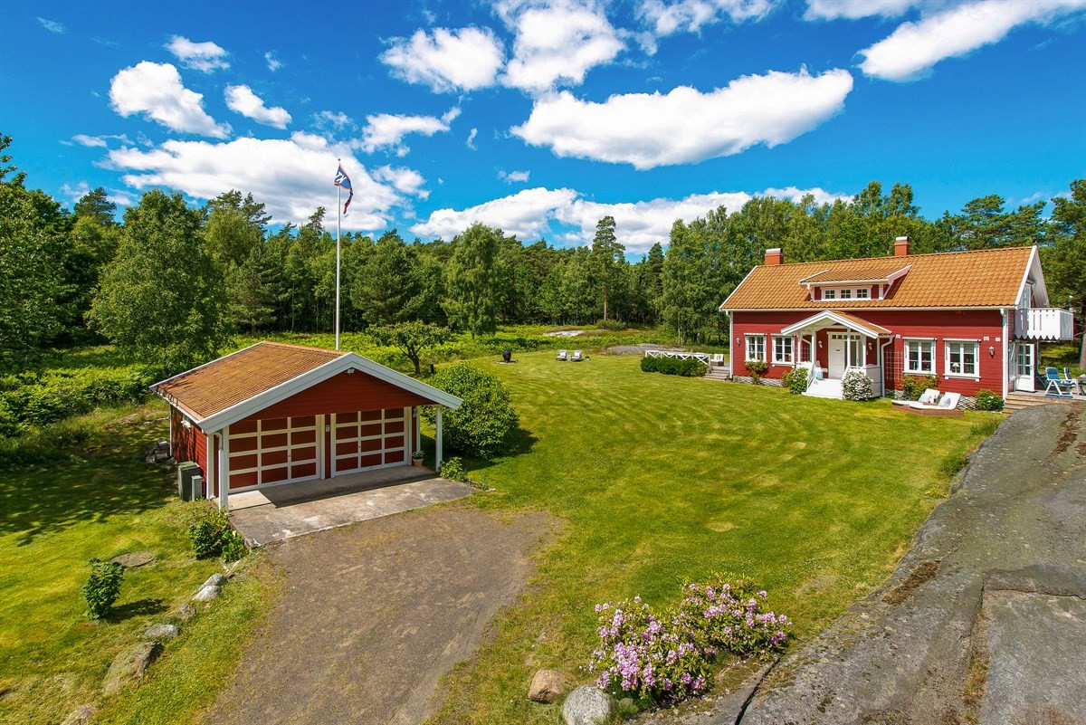 Hytte - tjøme - 7 900 000,- - Bakke Sørvik & Partners