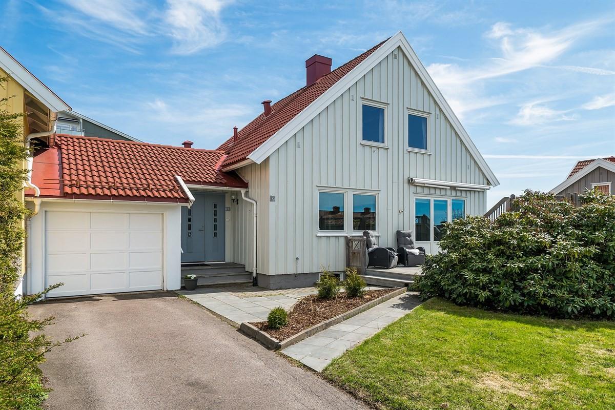 Enebolig - tønsberg - 4 750 000,- - Bakke Sørvik & Partners