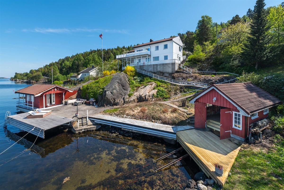 Enebolig - kongshavn - 6 290 000,- - Meglerhuset & Partners