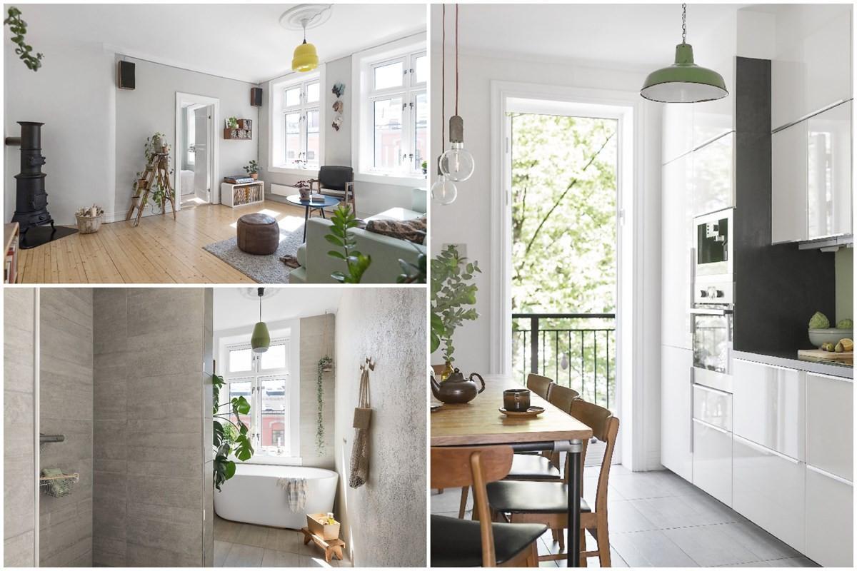 Leilighet - Gamle Oslo - oslo - 5 200 000,- - Schala & Partners