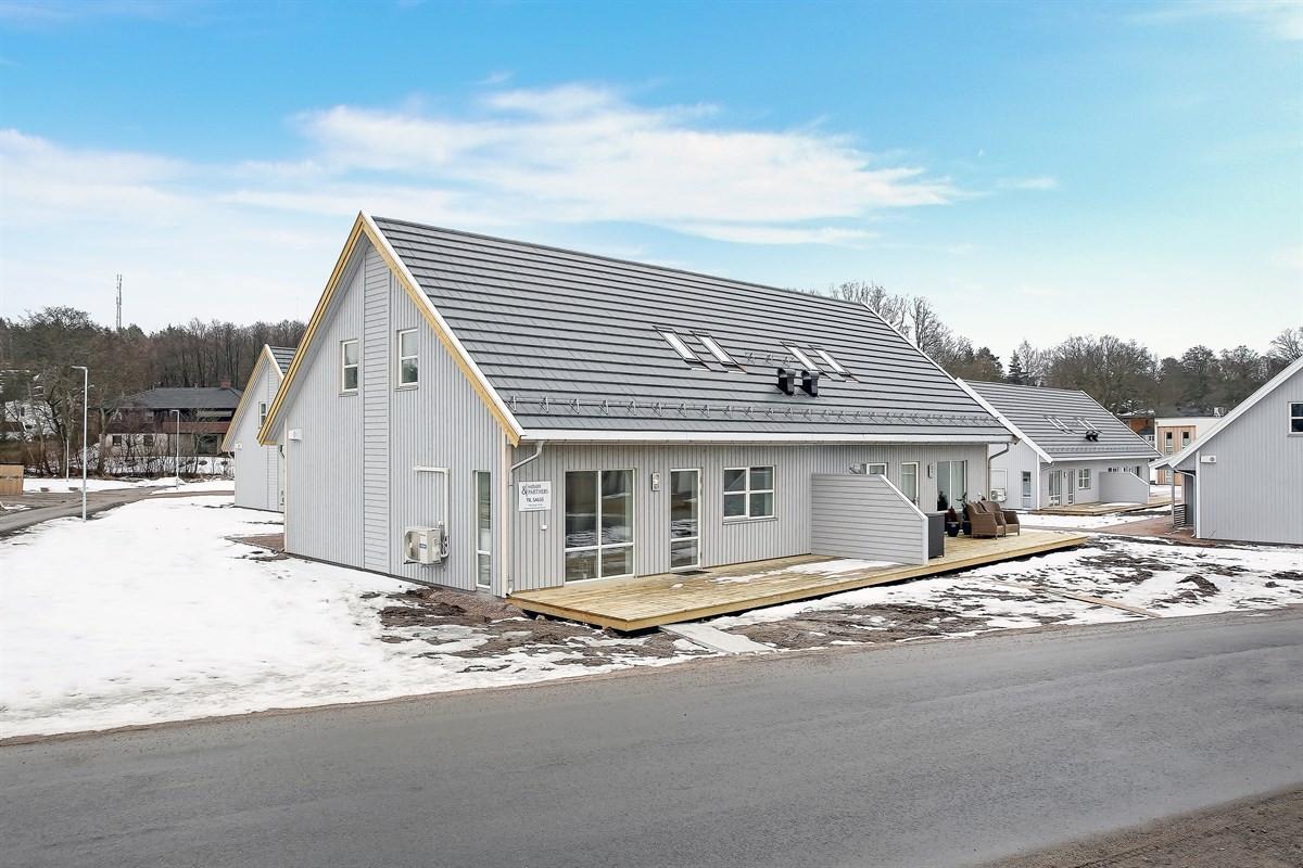 Møller & Partners Fredrikstad - Tomannsbolig - 3 695 000,-