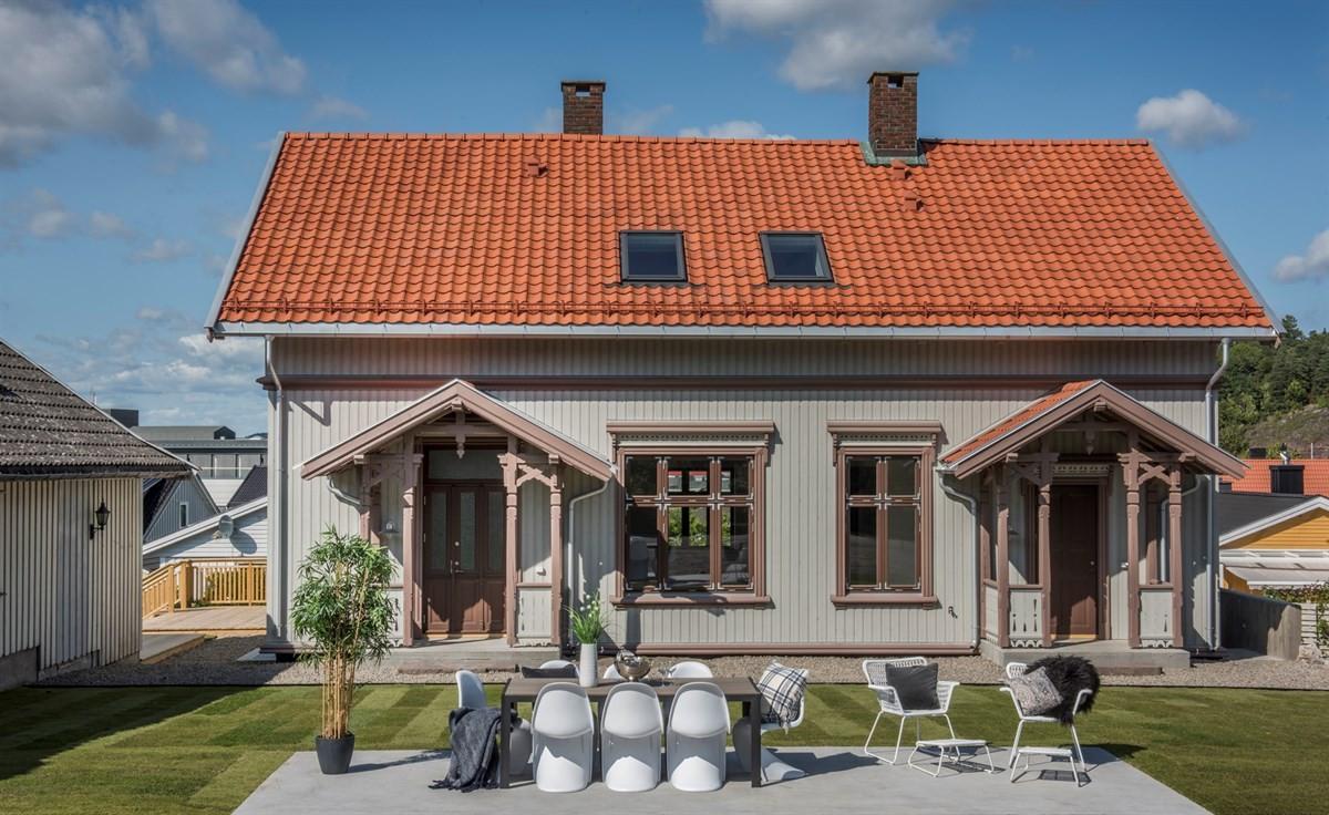 Bakke Sørvik & Partners Tønsberg - Leilighet - 5 490 000,-