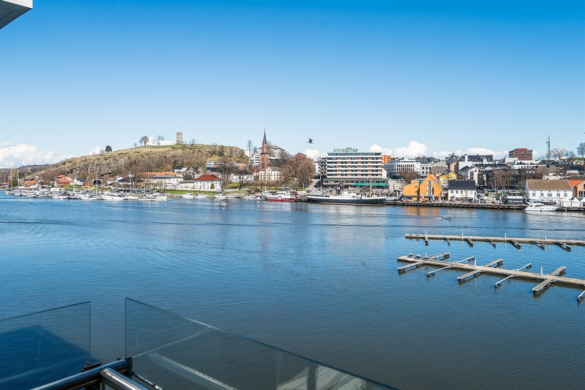 Leilighet - tønsberg - 8 390 000,- - Bakke Sørvik & Partners