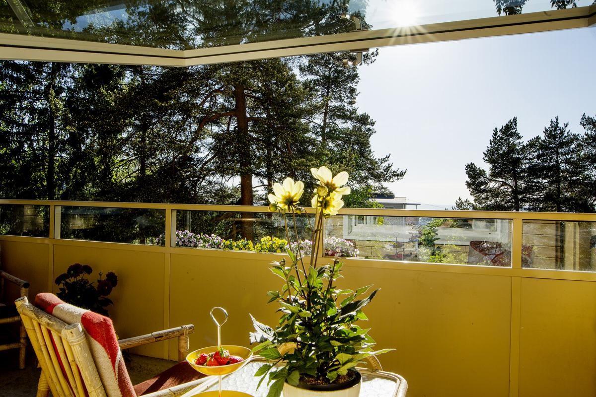 Leilighet - Østensjø - oslo - 3 200 000,- - Schala & Partners