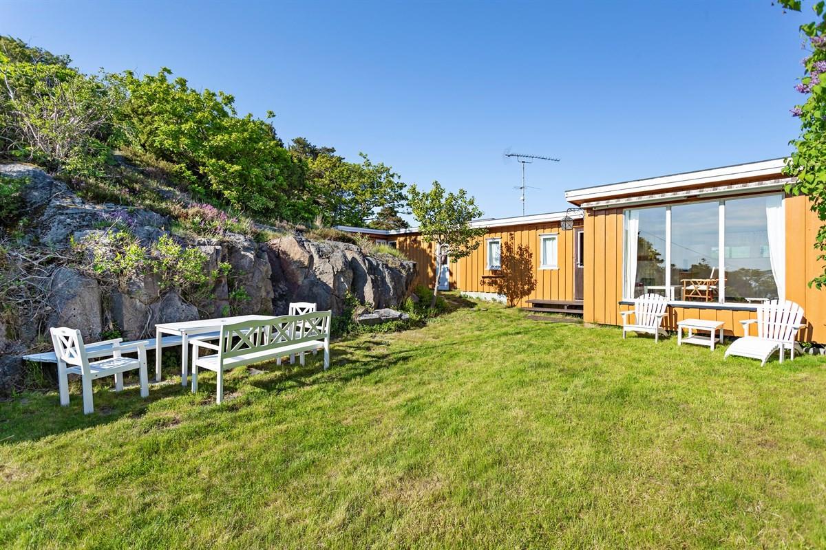 Hytte - helgeroa - 2 190 000,- - Leinæs & Partners