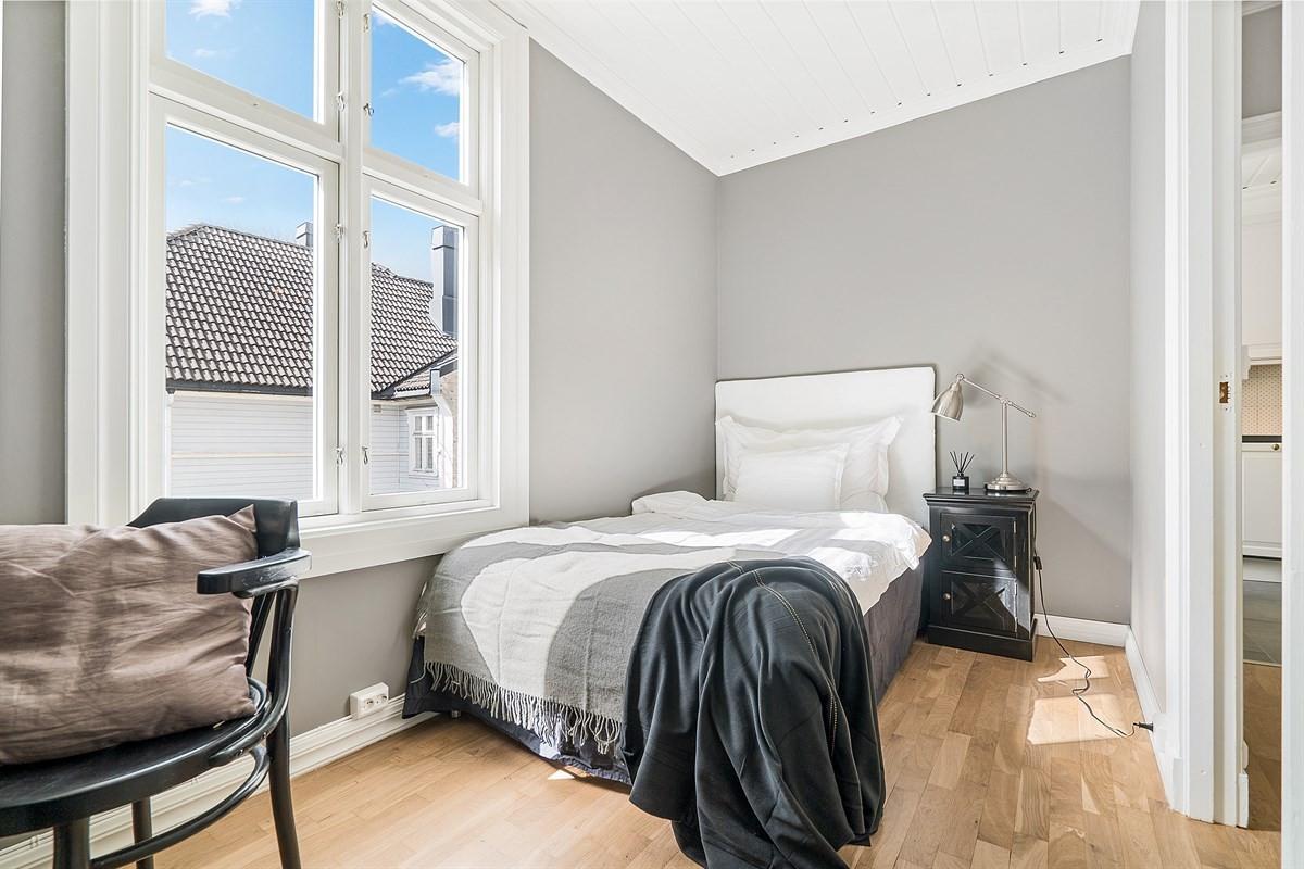 Bakke Sørvik & Partners Tønsberg - Leilighet - 1 790 000,-
