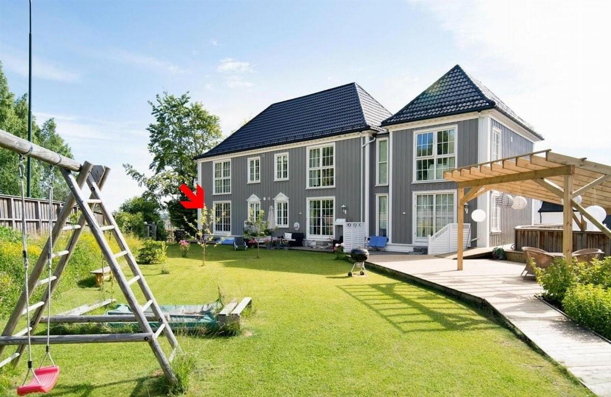 Bakke Sørvik & Partners Tønsberg - Leilighet - 2 490 000,-