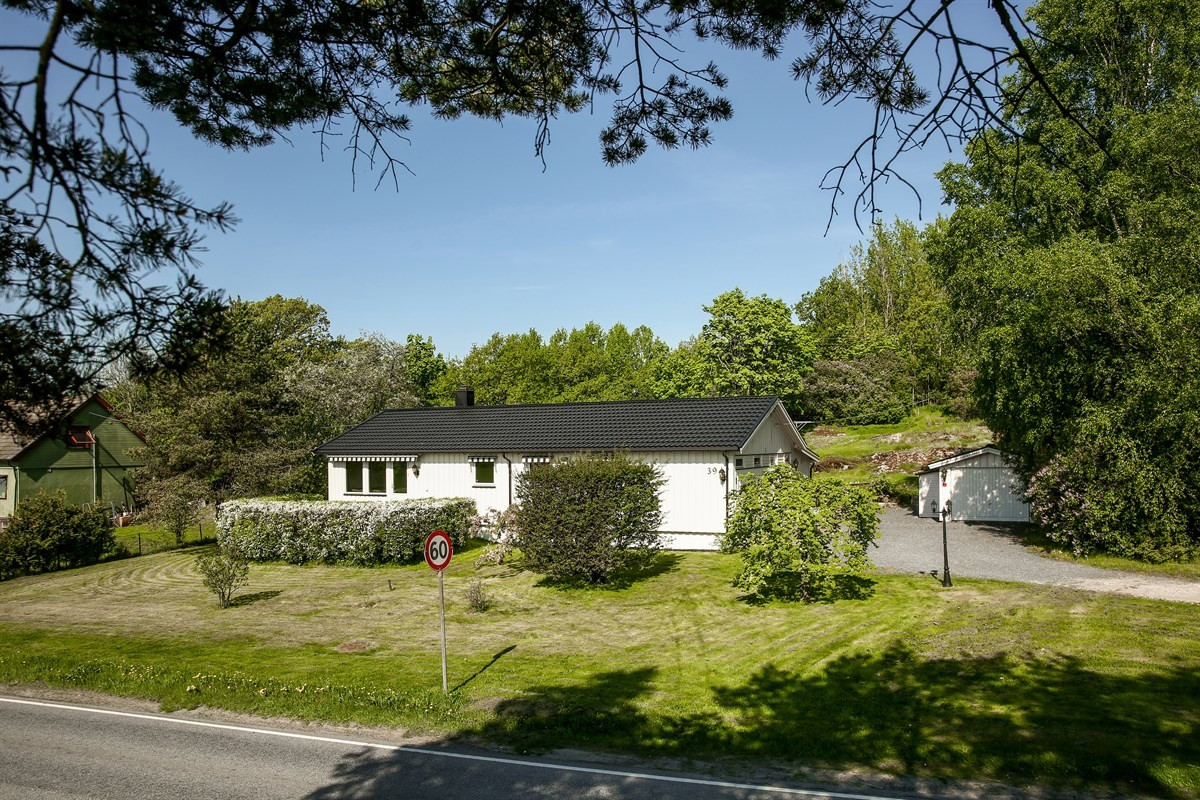 Enebolig - borgenhaugen - 1 950 000,- - Møller & Partners