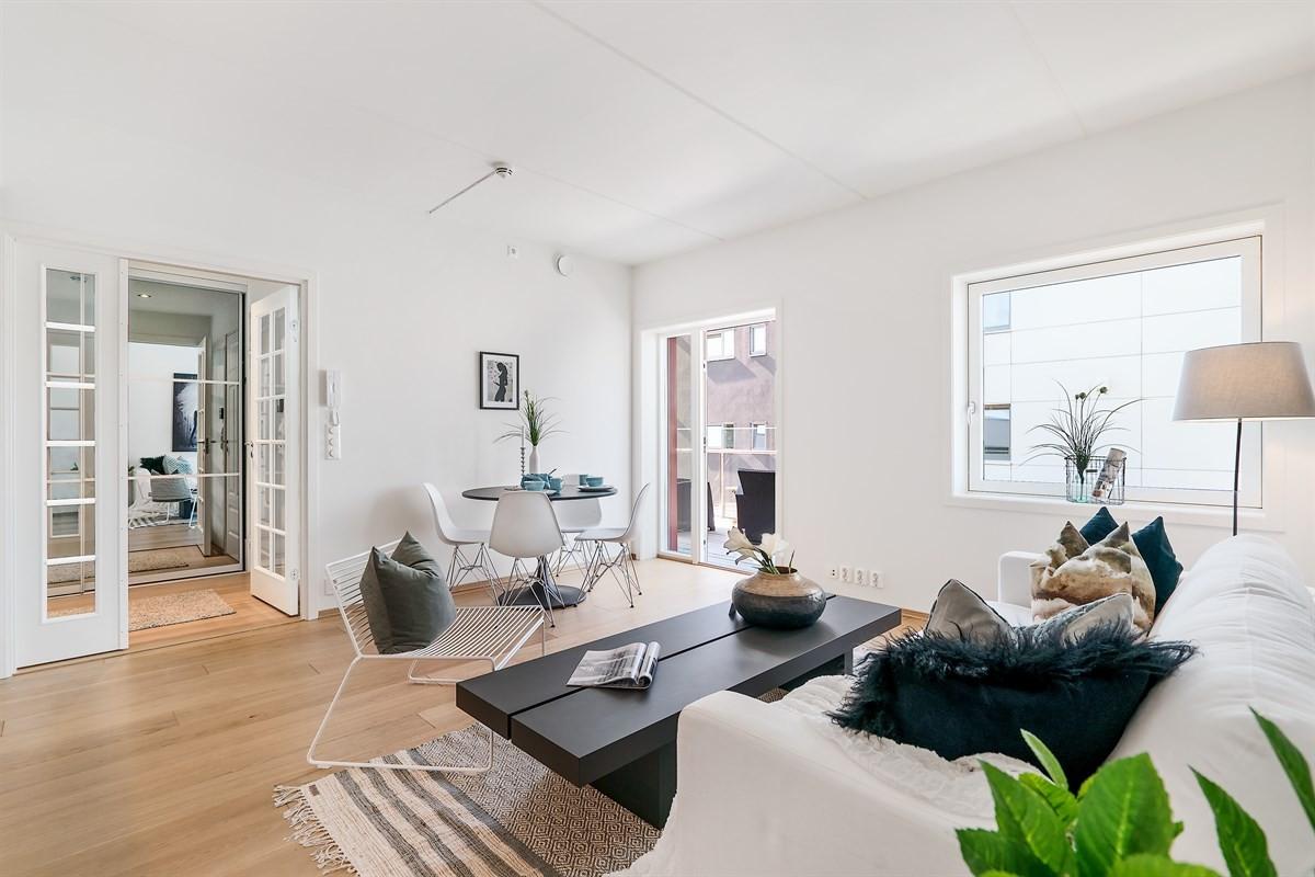 Leilighet - tønsberg - 1 990 000,- - Bakke Sørvik & Partners
