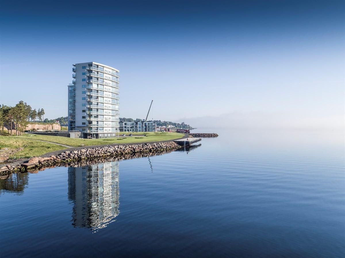 Leilighet - tønsberg - 8 600 000,- - Bakke Sørvik & Partners