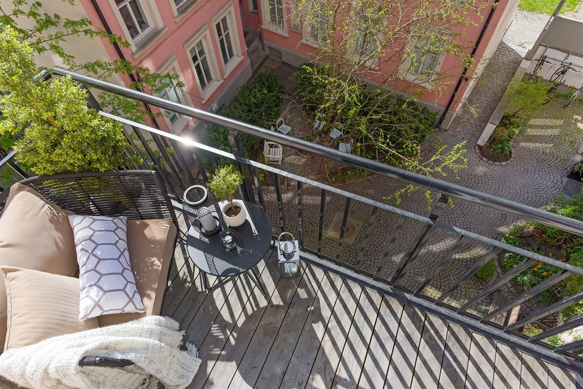Leilighet - St. Hanshaugen - Ullevål - oslo - 5 050 000,- - Schala & Partners