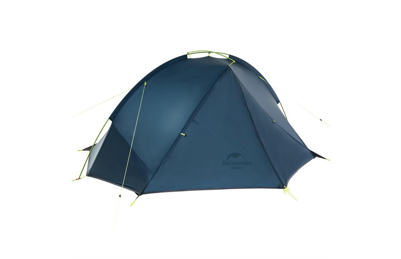 Svært lett 2 manns telt til kanonpris! 1.4 kg | FINN.no