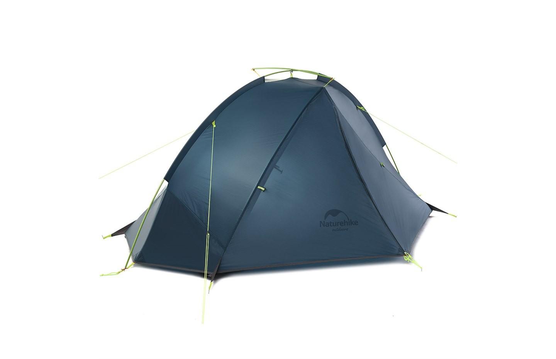 Superlett 1 manns telt som er raskt å sette opp! 1.3 kg