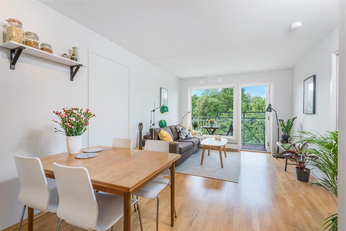 Leilighet - Gamle Oslo - oslo - 3 550 000,- - Schala & Partners