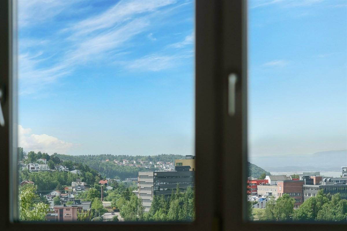 Leilighet - Østensjø - oslo - 2 000 000,- - Schala & Partners