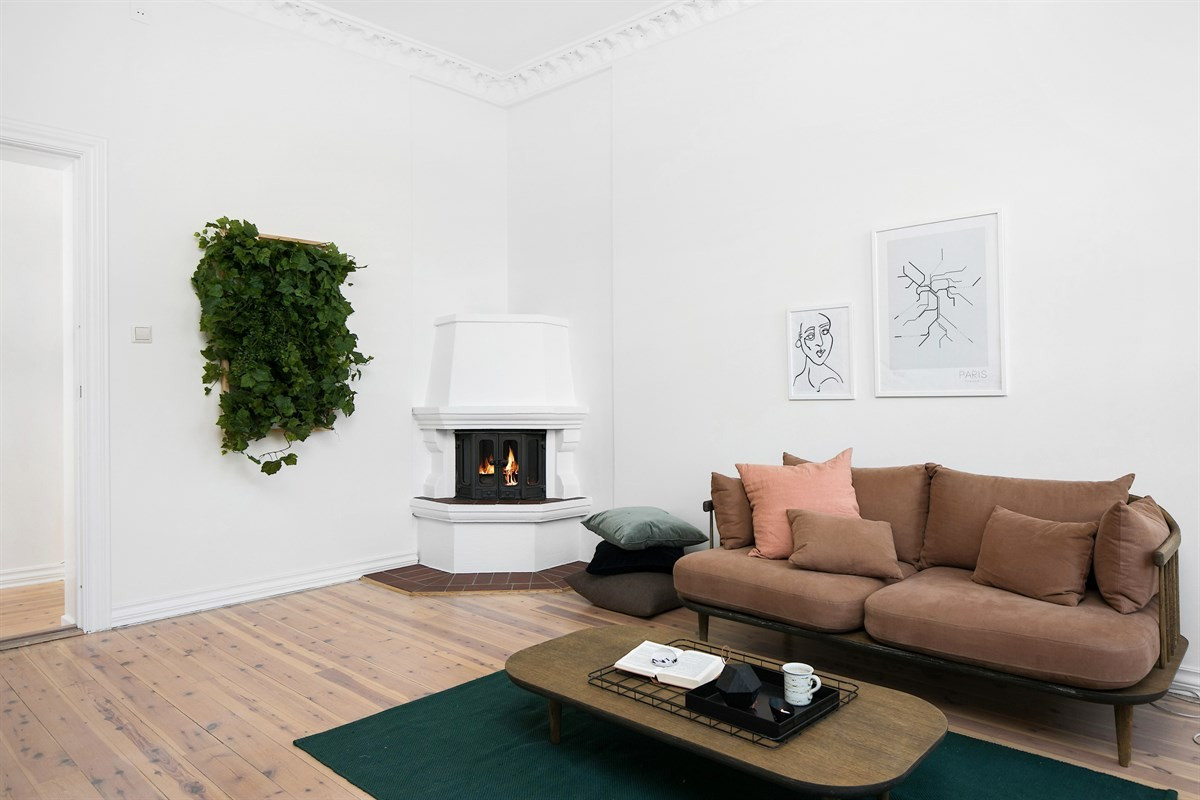Schala & Partners Grünerløkka - Leilighet - St. Hanshaugen - Ullevål - 3 000 000,-