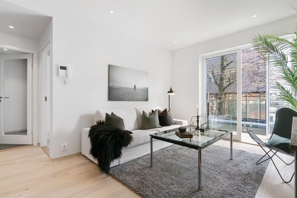 Leilighet - tønsberg - 2 990 000,- - Bakke Sørvik & Partners