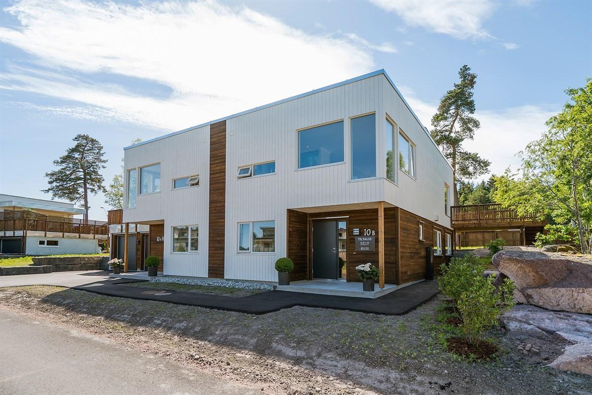 Bakke Sørvik & Partners Tønsberg - Enebolig - 5 590 000,-
