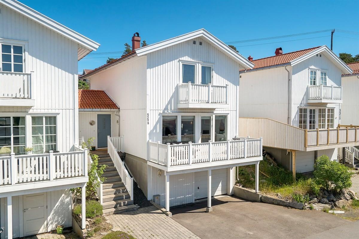 Enebolig - tjøme - 2 990 000,- - Bakke Sørvik & Partners