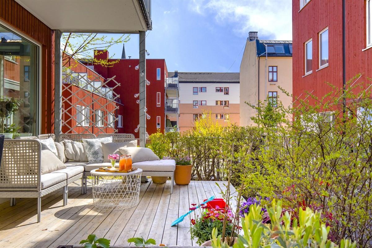 Leilighet - Gamle Oslo - oslo - 6 700 000,- - Schala & Partners